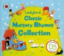 Image for Ladybird favourite nursery rhymes  : the audio collection