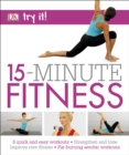 Image for 15-minute fitness