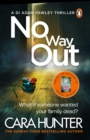 Image for No way out : 3