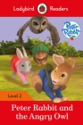 Image for Peter Rabbit and the angry owl