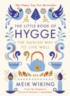 Image for The little book of hygge  : the Danish way to live well