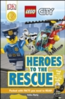 Image for Heroes to the rescue