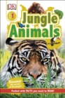 Image for Jungle animals.