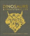 Image for Dinosaurs & prehistoric life