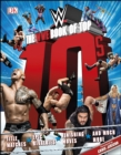 Image for The WWE book of top 10s