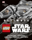 Image for Ultimate LEGO Star wars