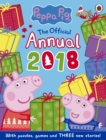 Image for Peppa Pig: Official Annual 2018