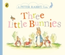 Image for Three little bunnies