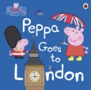 Image for Peppa goes to london