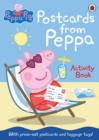 Image for Peppa Pig: Postcards from Peppa