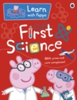 Image for Peppa: First Science