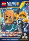 Image for LEGO NEXO KNIGHTS: Stone Monster Attack!