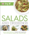 Image for Salads and dressings