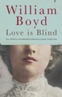 Image for Love is blind  : the rapture of Brodie Moncur