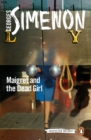 Image for Maigret and the dead girl