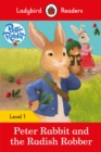 Image for Peter Rabbit and the radish robber