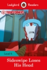 Image for Sideswipe loses his head