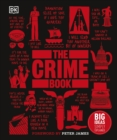 Image for The crime book