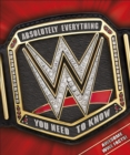 Image for [WWE logo] - absolutely everything you need to know