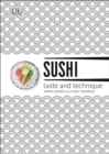 Image for Sushi  : taste and technique