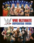 Image for WWE ultimate superstar guide