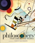 Image for Philosophers  : their lives and works