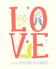 Image for Love from Peter Rabbit