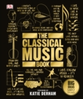 Image for The classical music book