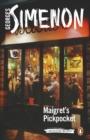 Image for Maigret's pickpocket