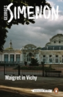 Image for Maigret in Vichy