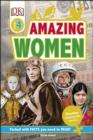 Image for Amazing women