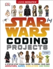 Image for Star Wars coding projects