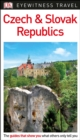 Image for Czech & Slovak republics