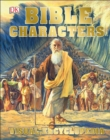 Image for Bible characters visual encyclopedia
