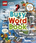 Image for Busy word book