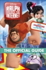 Image for Ralph breaks the Internet  : the official guide
