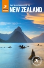 Image for The rough guide to New Zealand