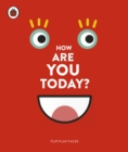 Image for How are you today?  : flip-flap faces