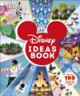 Image for Disney ideas book