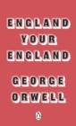 Image for England your England