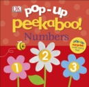 Image for Pop up peekaboo numbers