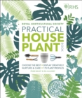 Image for Royal Horticultural Society practical house plant book