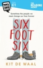 Image for Six foot six