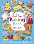 Image for The best ever baking book