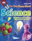 Image for Do you know about science?