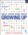 Image for Help your kids with growing up