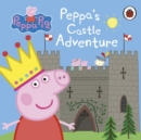 Image for Peppa's castle adventure