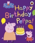 Image for Happy birthday Peppa!