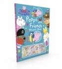 Image for Peppa Pig: Peppa and Friends Magnet Book