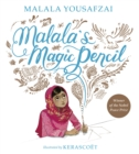 Image for Malala's magic pencil